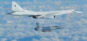 interception bombardier russe