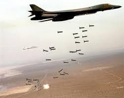 bombardier b1