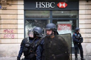 police hsbc