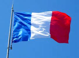 drapeau françaais