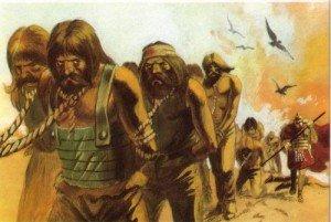gaulois esclave