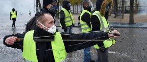 radicalisation gilet jaune